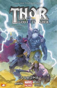 Thor: God of Thunder Volume 2 by Hachette Australia, Jason Aaron, Butch Guice, Esad Ribic (9780785166986) - PaperBack - Graphic Novels Comics
