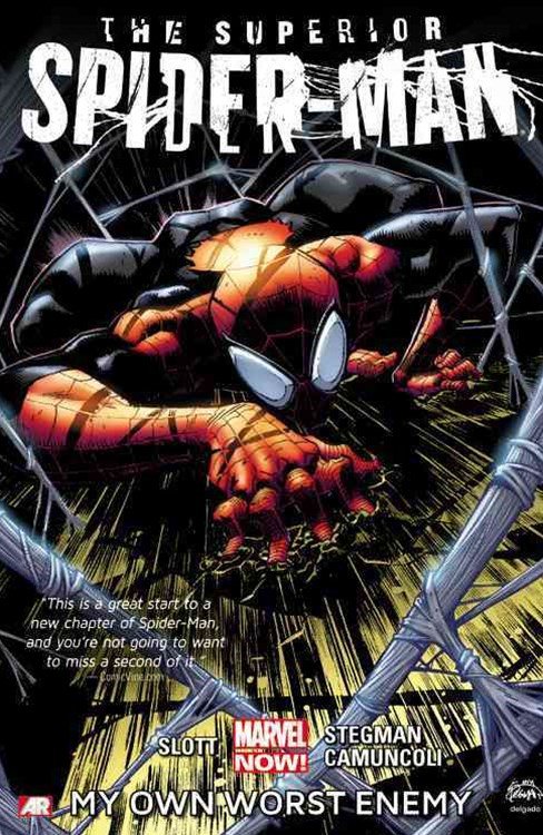 Superior Spider-Man - Volume 1