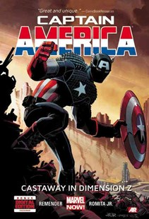 Captain America - Volume 1 by Hachette Australia, John Romita, Rick Remender (9780785168263) - HardCover - Young Adult Contemporary