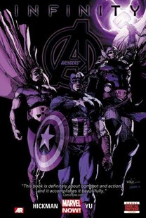 Avengers - Volume 4 by Hachette Australia, Leinil Francis Yu (9780785184140) - HardCover - Young Adult Contemporary