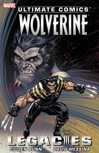 Ultimate Comics Wolverine by Hachette Australia, David Messina, David Messina (9780785184300) - PaperBack - Graphic Novels Comics