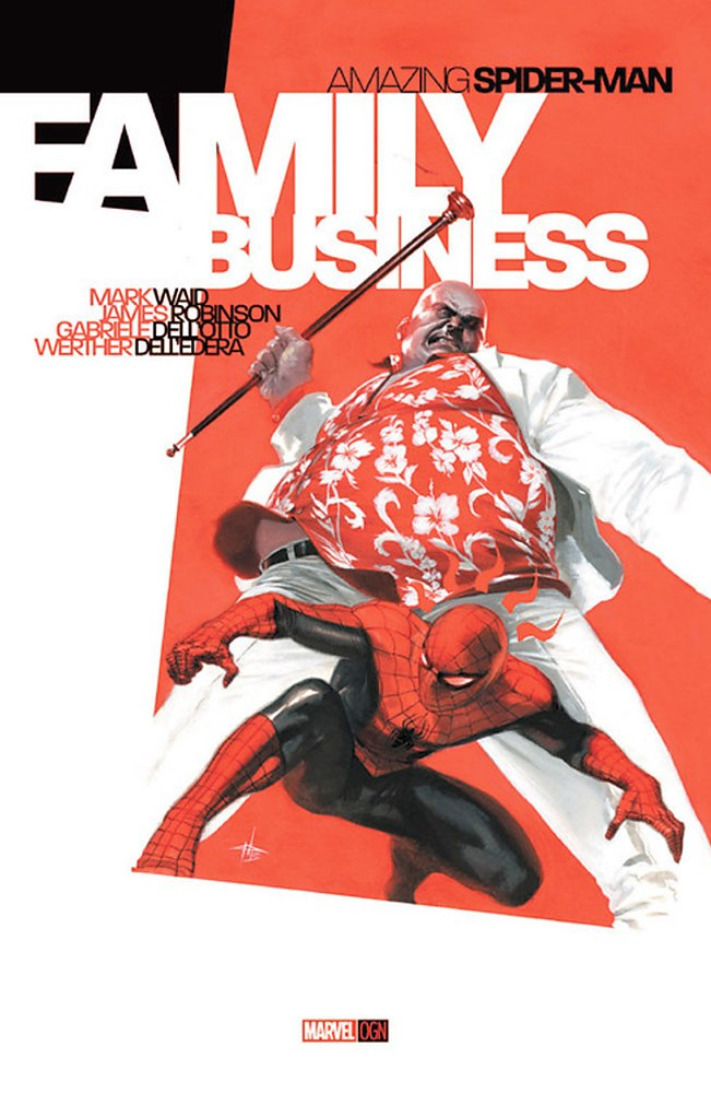 Amazing Spider-Man: Family Business