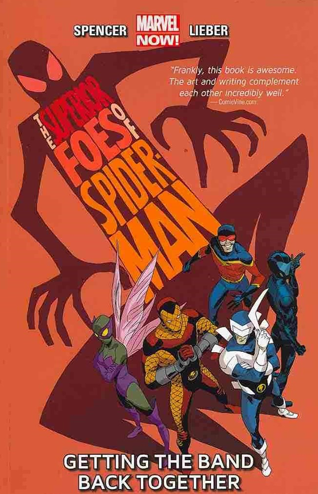 The Superior Foes of Spider-Man Volume 1
