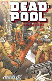 Deadpool Classic Volume 9 by Hachette Australia, Udon Studios (9780785185130) - PaperBack - Graphic Novels Comics