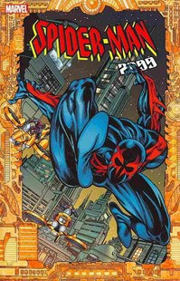 Spider-Man 2099 Volume 2 by Hachette Australia, Ron Lim, Rick Leonardi, Chris Wozniak, Tom Grindberg, Malcolm Davis, Ron Lim, Malcolm Davis (9780785185376) - PaperBack - Young Adult Contemporary
