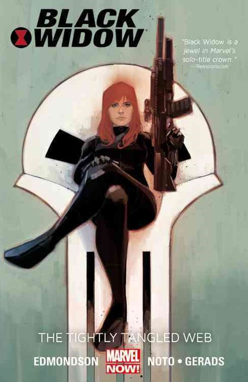 Black Widow Volume 2