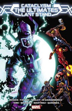 Cataclysm: The Ultimates