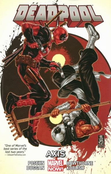 Deadpool Volume 7