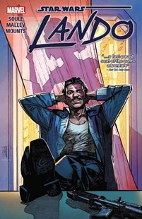 Star Wars: Lando by Charles Soule, Alex Maleev (9780785193197) - PaperBack - Graphic Novels Comics