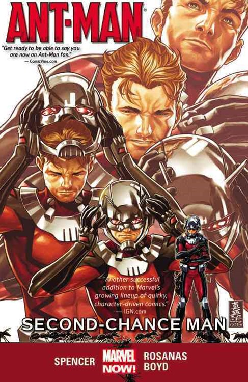 Ant-Man Vol. 1