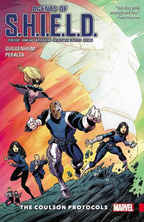 Agents of S.H.I.E.L.D. Vol. 1