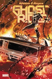 Ghost Rider: Four on the Floor by Felipe Smith, Danilo Beyruth, Jesus Alburtov (9780785196648) - PaperBack - Graphic Novels Comics