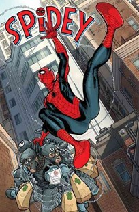 Spidey Vol. 1 by Robbie Thompson, Nick Bradshaw, Andre Lima Araujo (9780785196754) - PaperBack - Graphic Novels Comics