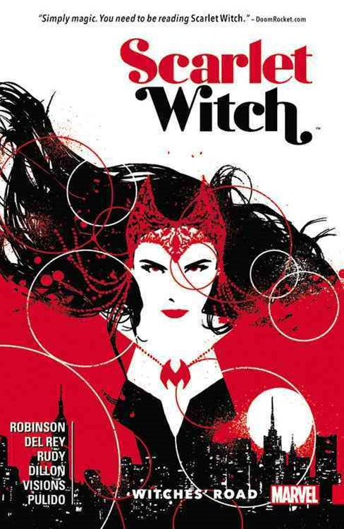 Scarlet Witch Vol. 1