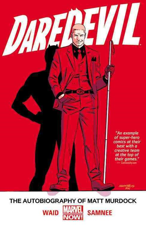 Daredevil Vol. 4