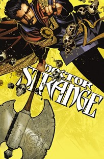 Doctor Strange Vol. 1: The Way of the Weird by Jason Aaron, Chris Bachalo, Tim Townsend (9780785199328) - PaperBack - Graphic Novels Comics