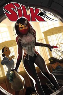 Silk Vol. 1 by Robbie Thompson, Stacey Lee, Tana Ford (9780785199571) - PaperBack - Graphic Novels Comics