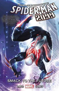 Spider-Man 2099 Vol. 1 by Peter David, Will Sliney (9780785199632) - PaperBack - Graphic Novels Comics