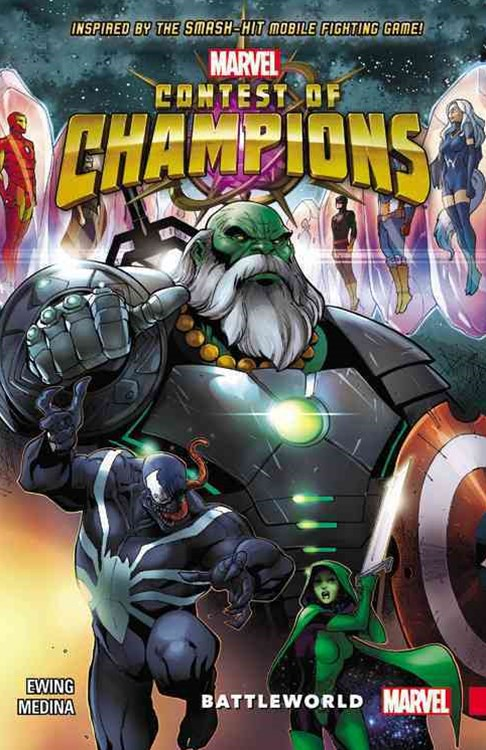 Contest of Champions Vol. 1