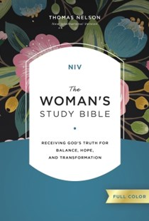 (ebook) NIV, The Woman's Study Bible, Full-Color, Ebook - Religion & Spirituality Christianity