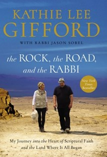 (ebook) The Rock, the Road, and the Rabbi - Biographies General Biographies
