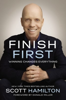 (ebook) Finish First