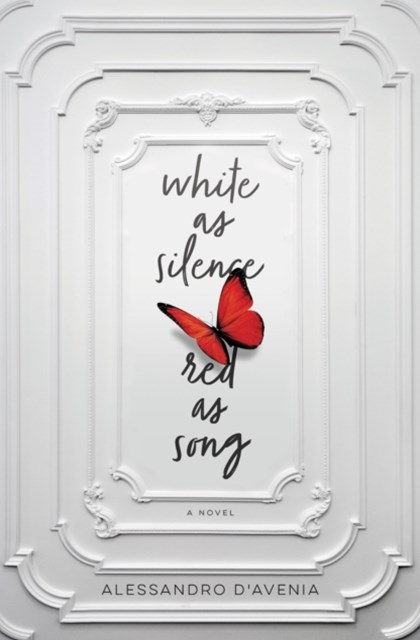 (ebook) White as Silence, Red as Song