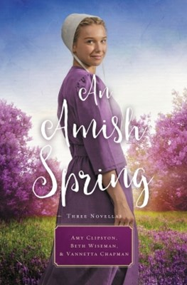 (ebook) An Amish Spring