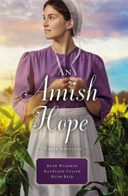 (ebook) An Amish Hope