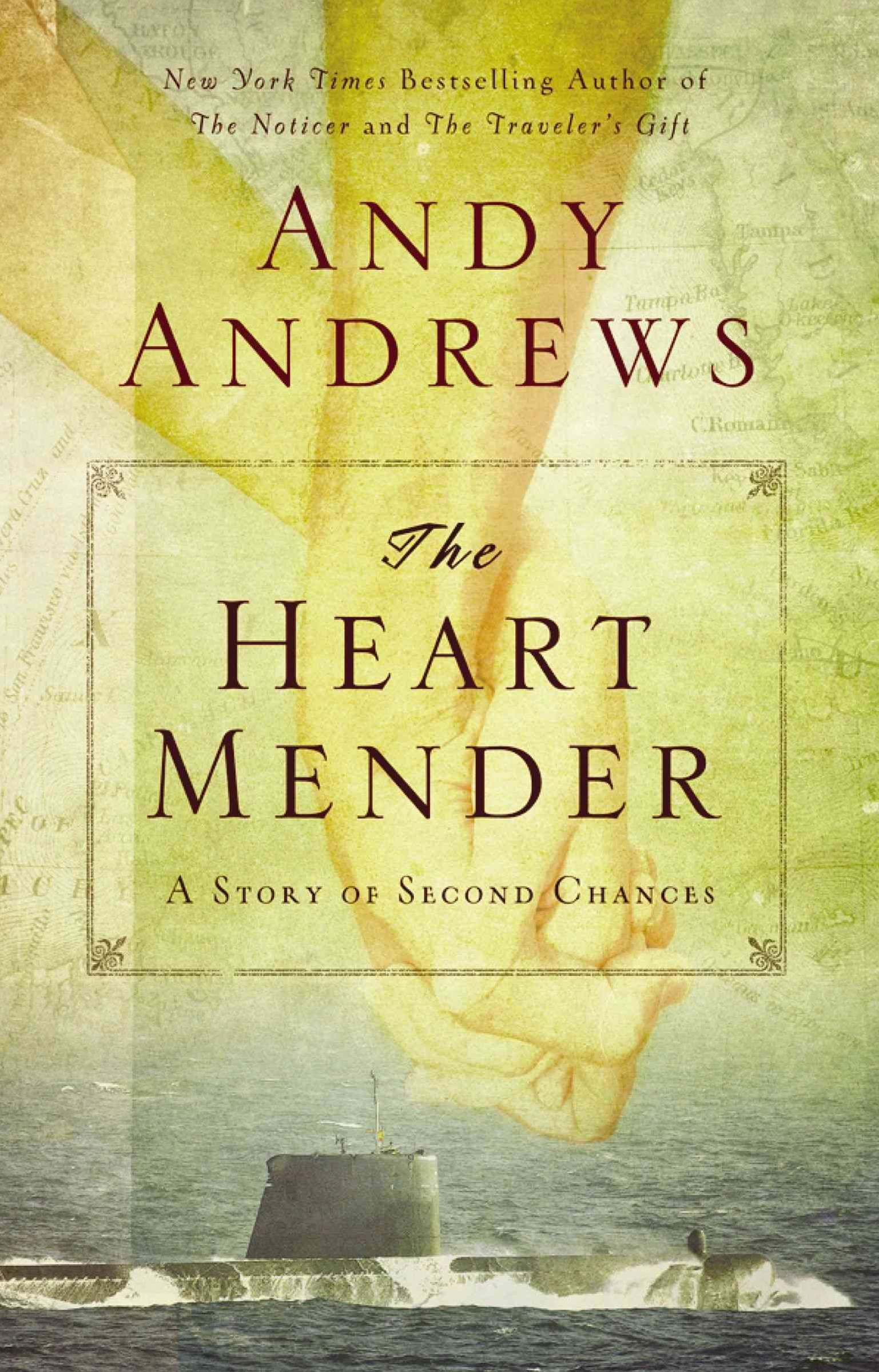 The Heart Mender: A Story of Second Chances Humanity