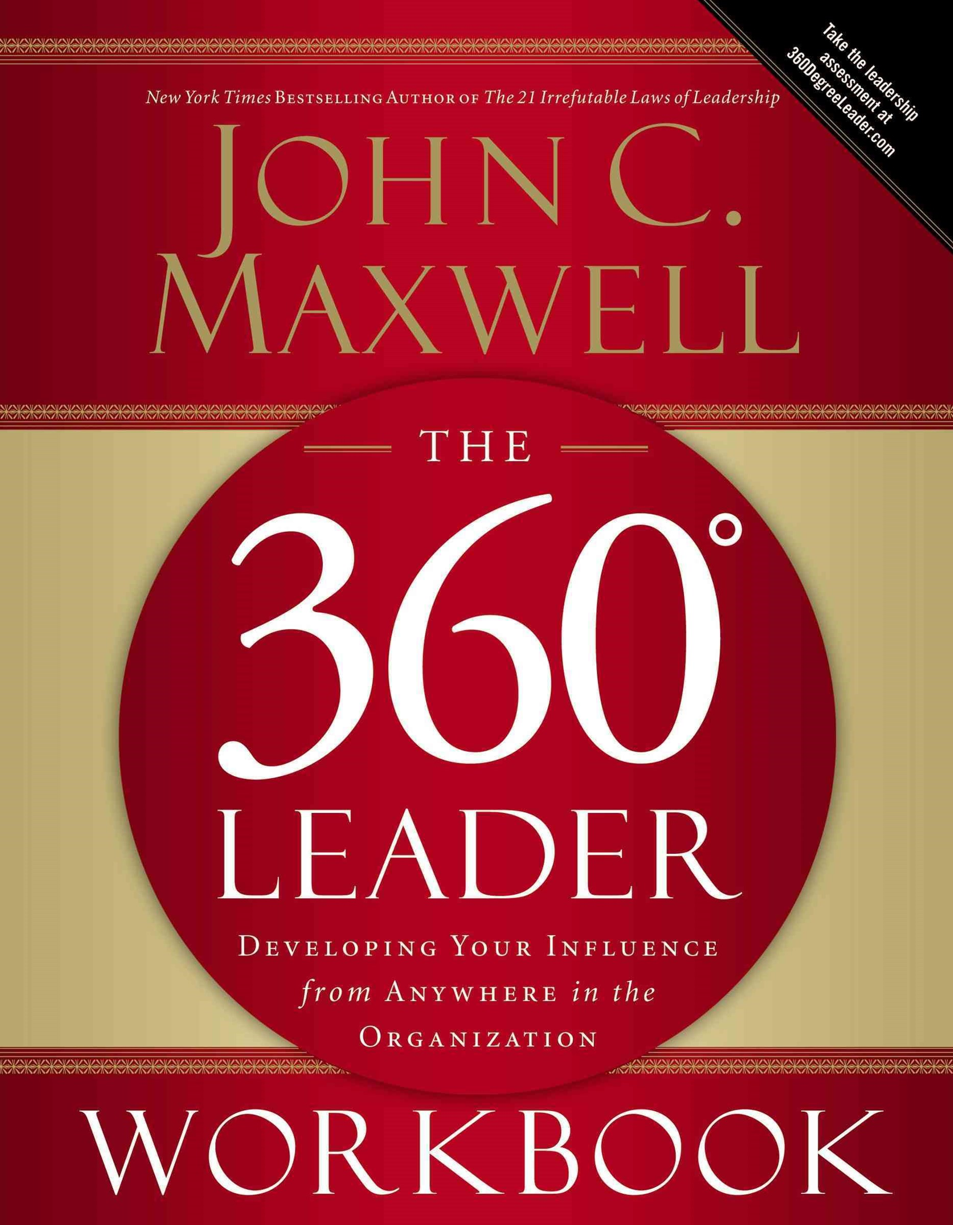 360 Degree Leader Workbook