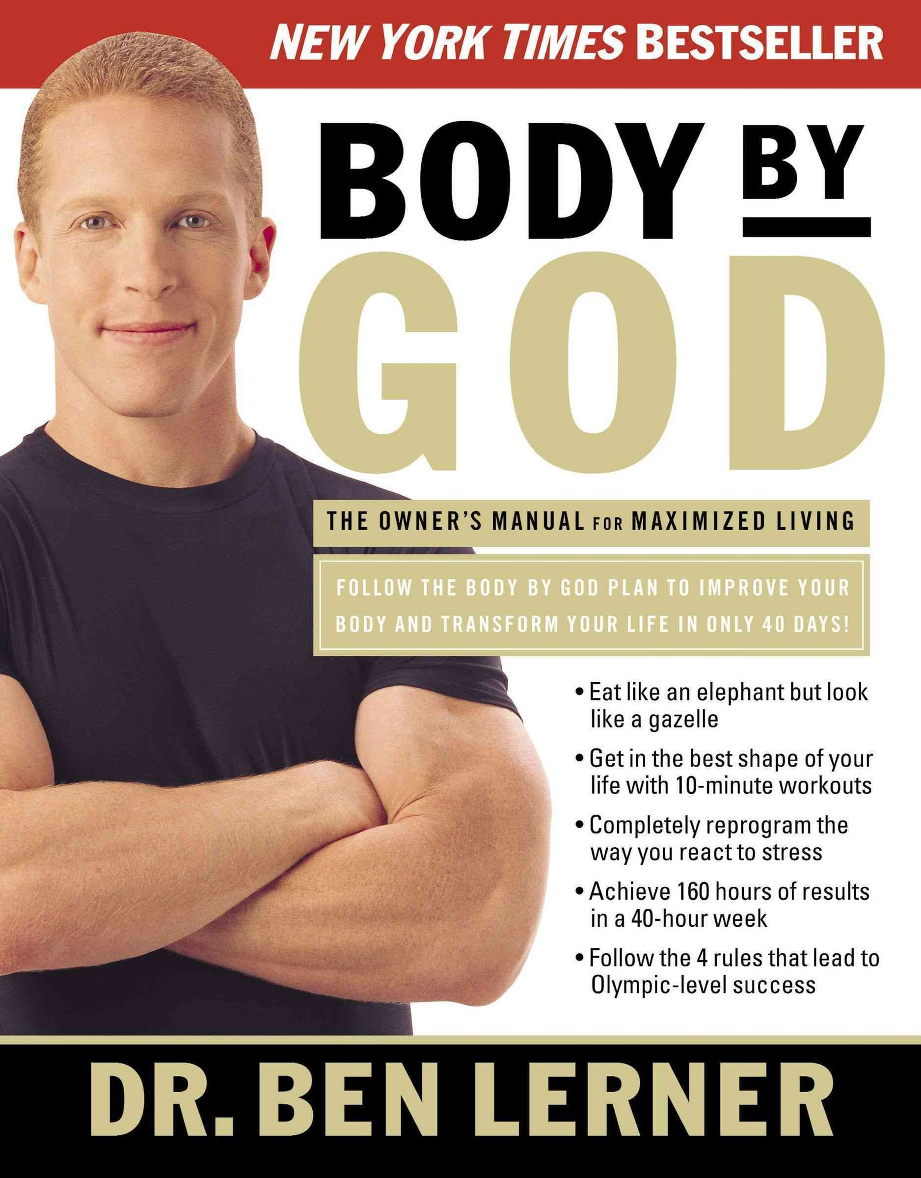Body by God