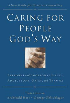 Caring for People God