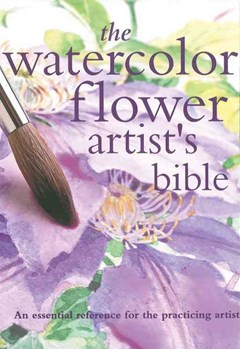 Watercolor Flower Artist