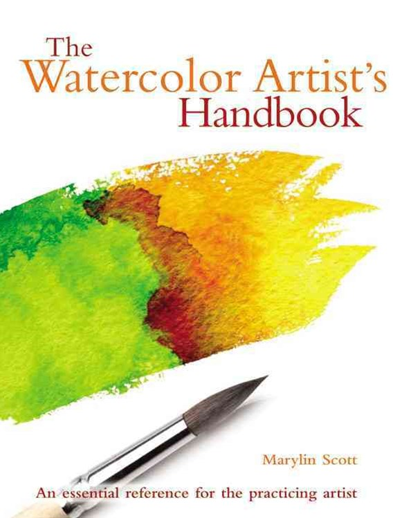 Watercolor Artist's Handbook