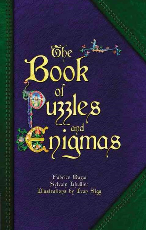Book of Puzzles and Enigmas