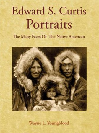 Edward S. Curtis Portraits