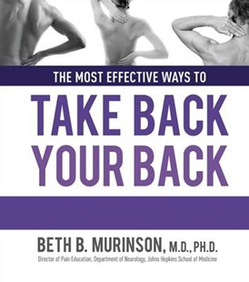 The Most Effective Ways to Take Back Your Back by Beth Murinson (9780785835905) - HardCover - Health & Wellbeing General Health