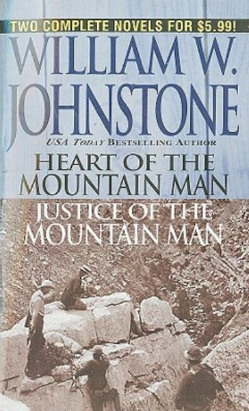 Heart of the Mountain Man - Justice of the Mountain Man