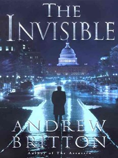The Invisible by Andrew Britton (9780786018024) - PaperBack - Crime Mystery & Thriller