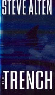 The Trench by Steve Alten (9780786018048) - PaperBack - Crime Mystery & Thriller