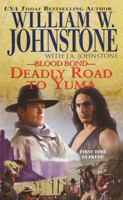 Deadly Road to Yuma
