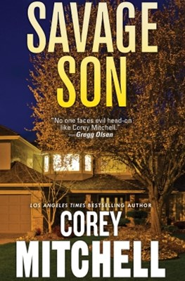 (ebook) Savage Son