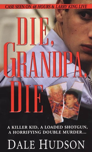 (ebook) Die, Grandpa, Die