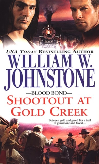 Shootout at Gold Creek
