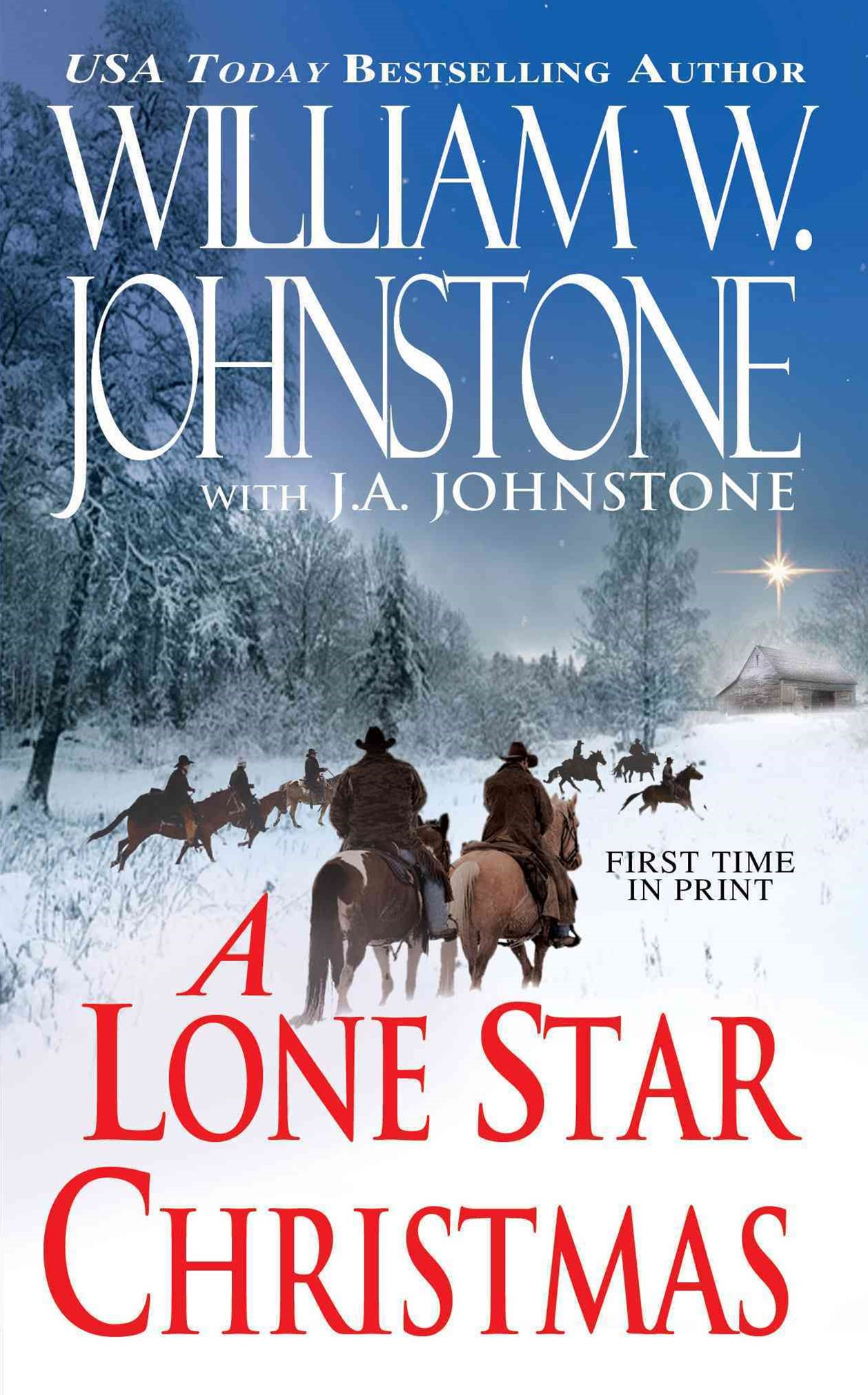 A Lone Star Christmas