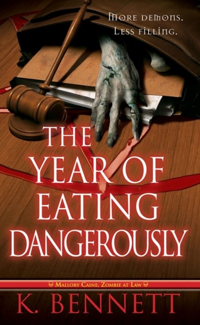 Year of Eating Dangerously