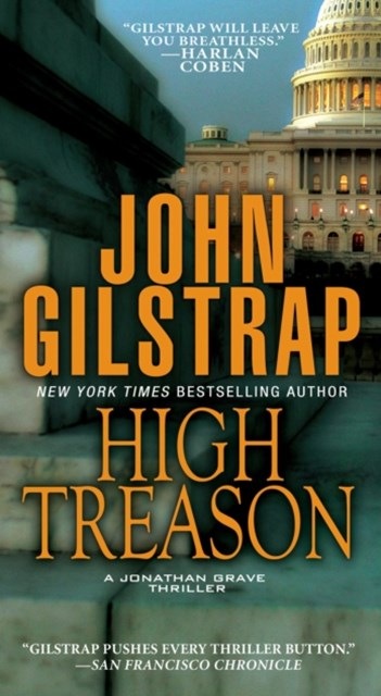 (ebook) High Treason
