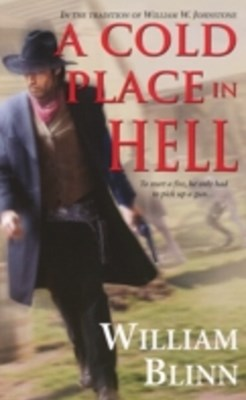 (ebook) Cold Place In Hell