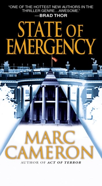 (ebook) State of Emergency